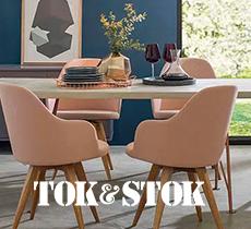 TokStok: até 7% de desconto em todo o site.