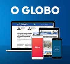 O Globo: R$ 4,90/mês nos 6 primeiros meses de assinatura do Globo Mais