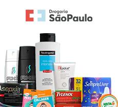 Até 12% de desconto na Drogaria São Paulo