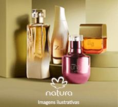 Até 30% de desconto na seleção de perfumaria no site Natura
