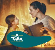 Leitura infantil em dia: até 20% de desconto em planos da A Taba!