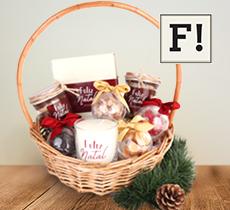 Presentinho de Natal: até 25% OFF em todos os produtos de Natal