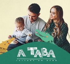 Leitura infantil em dia: até 30% de desconto em planos da A Taba!
