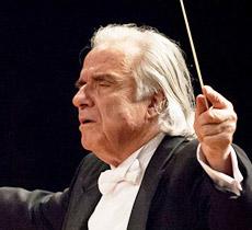 Concerto com Maestro João Carlos Martins – São Paulo/SP