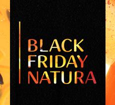 Black Friday: R$15 nas compras a partir de R$150 na seleção de produtos.
