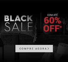 Black Sale Camicado: até 60% OFF